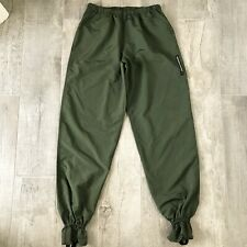The Original Bug Shirt Company Green Outdoor Bug Pants Large Adult