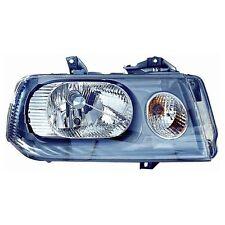 Fiat Scudo 2004-4/2007 Faro proiettore H4 passeggero dx