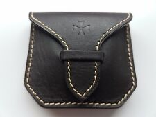 Vacheron Constantin Brown Leather Pouch