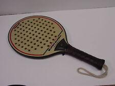 Marcraft Super Sorba Doug Russell  Paddle  Racquet HANDMADE IN USA