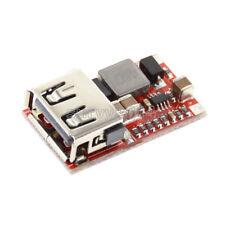 Fine 6-24V 12V/24V to 5V 3A CAR USB Charger Module DC Buck step down Converter