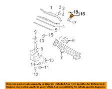 Lexus TOYOTA OEM 04-06 ES330 Wiper-Sensor 8994133010