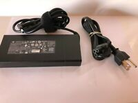 GENUINE HP 150W Power Adapter Charger ZBook 15 G3 W2Y15PA 775626-003 TPN-DA03