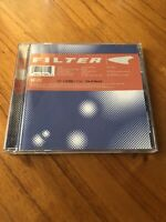Filter Title of Record Compact Disc (CD)