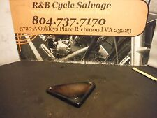 1999 99 Harley Davidson Sportster XL 883 XL883 Ignition Cover Panel
