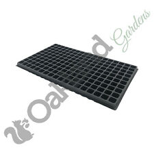 5 x 180 Multi Cell Plug Trays Seed Tray Bedding Seedling Inserts Propagation