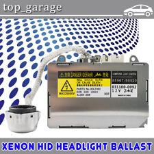 New HID Xenon Ballast Igniter Control Module DDLT002 for 2001-2009 Lexus RX350