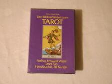 Arthur Edward Waite Tarot-Set