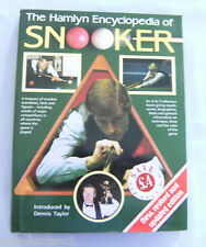 #QQ. SNOOKER BOOK ENCYCLOPEDIA