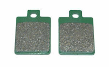 Vespa ET4 125 front brake pads (1996-2005) FA260 style