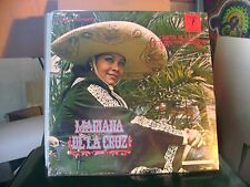 STILL SEALED TEX MEX RANCHERA LP~MARIANA DE LA CRUZ~CARTA ALCIELO~TIERRA Y ~HEAR