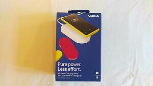 Nokia DT-900 Wireless Charging Plate Black