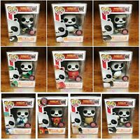 Funko Pop Asia 2016 Exclusive: Kung Fu Panda Vinyl Figure w/Protector Case (1pc)