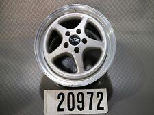 "1 Pzi. OZ Racing MERCEDES Alufelge Multi 10jx17"" et36 47107mb7 #20972"