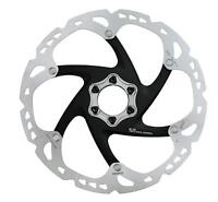 Shimano SM-RT86 Deore XT Ice-Tech Disc Brake Rotor Stainless 6-Bolt - 180mm