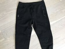 Dolce & Gabbana Tracksuit Bottoms (Size 50) Black. Great Condition.
