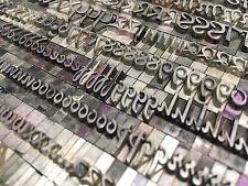 Keynote 36 pt - Letterpress Type - Printer's Metal Lead Type ATF 579