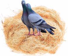 Gaps Coconut Fiber for Bird Nest, Chicks Nest Box - Nest Building/Hideouts, 5 oz