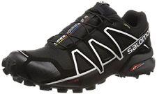 Salomon Speedcross 4 GTX 383181 Blk 7 5 Scarpe Hiking cod 44193