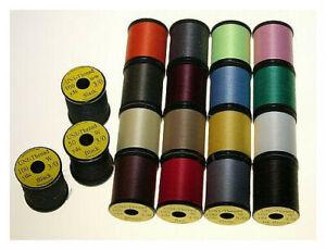 Uni Products - 3/0 Uni-Thread - 220 Denier