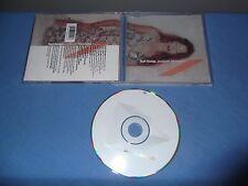 """Tori Amos """"Jackie's Strength"""" CD SINGLE ATLANTIC USA 1999"""