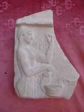 schgoenes,old Relief__NY Carlsberg glyptotek__relief picture__38,5 x 28cm_