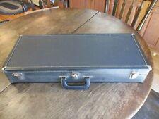 Vintage Estate Find Linton plastic bassoon No Reserve