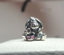 AUTHENTIC PANDORA CHARM  DISNEY EEYORE 791567EN80
