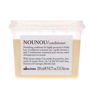 Davines • NOUNOU Nourishing Conditioner • 8.45 oz • New