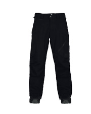 Burton AK Cyclic Gore-Tex Pant Men's Black Size Medium