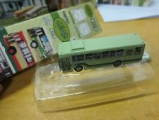 TOMYTEC - THE BUS COLLECTIONS 11 - SCALE 1/150 - TYPE 6 - MINI TOY CAR - BUS D2