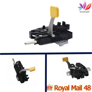 BONNET HOOD LOCK LATCH CATCH Fit For FORD MONDEO MK4 WITH ANTI-THEFT 1490198