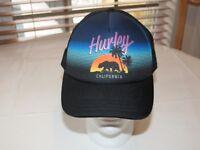 Hurley Destination Trucker Hat Snapback GHA0000430 4EU loyal blue NWT
