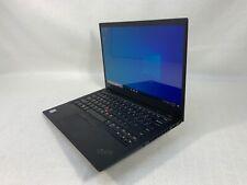 "New listing Lenovo ThinkPad X1 Carbon 6th 14"" Intel Core i7 8650U 8thGen 16Gb 500Ssd Usb-C"