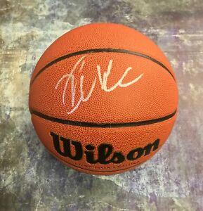 GFA Texas A&M Milwaukee Bucks * KHRIS MIDDLETON * Signed NCAA Basketball COA