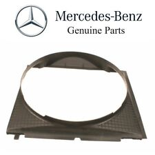 NEW Mercedes R107 560SL 1986-1989 Radiator Cooling Fan Shroud Genuine 1075050955