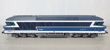 ROCO 73004 SNCF Diesellok CC 72000, H0, DC, NEU+OVP