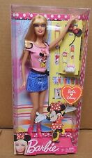2011 BARBIE......BARBIE LOVES DISNEY.....NRFB