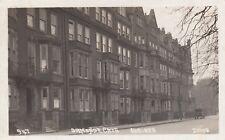 London Real Photo Postcard. Ormond Gate. Chelsea. Johns. 947. Cart!  c 1915
