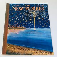 The New Yorker: July 6 1963 - Full Magazine/Theme Cover Anatol Kovarksy