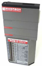 EMERSON MOTION CONTROL PCM-3 3-AXIS (X-Y-Z) CONTROLLER PCM3 P/N: 960019-01