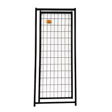 """KennelMaster  Dog Kennel Gate (22-1/2"""" X 57-3/4"""")"""