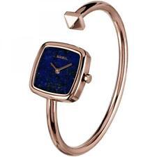 Orologio Donna BREIL B-ROCK TW1834 Bracciale Acciaio Rosè Blu Misura SMALL
