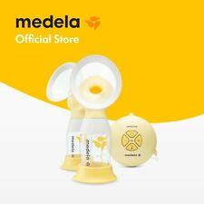 Medela Swing Maxi Double Electric Breast Pump - (101033825)