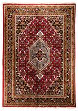 Tapis à motif Géométrique marocains pour la maison en 100% laine