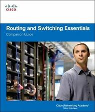 Routing and Switching Essentials  Companion Guide by Cisco Networking Academy