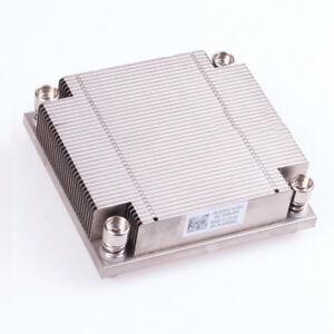 CPU HeatSink For Dell PowerEdge R310 R410 Server PowerVault NX300 0F645J 0D388M