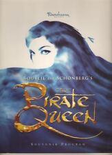 """The Pirate Queen""   Broadway   Souvenir  Program   2007  Stephanie Block"