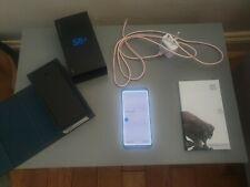 Samsung S8+ Plus (Unlocked), Midnight Black