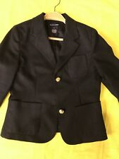 RALPH LAUREN  KIDS -BOYS- BLAZER JACKET